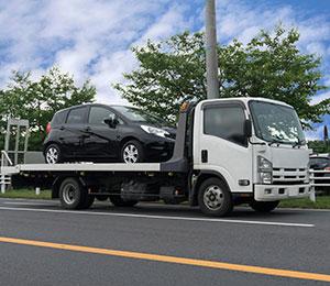 車輛積載車